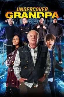 Undercover Grandpa (2017) - filme online