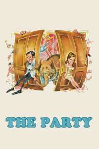 The Party - Petrecerea (1968) - filme online hd