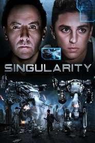 Singularity (2017) – filme online