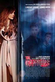 The Canyons (2013) - filme online