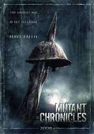 The Mutant Chronicles (2008)