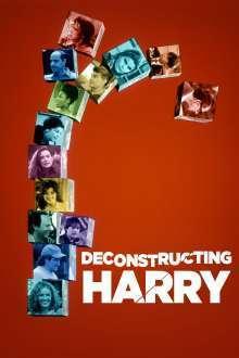 Deconstructing Harry – Viața lui Harry (1997) – filme online