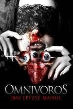 Omnívoros (2013) – filme online