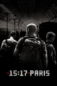 The 15:17 to Paris (2018) – Trenul  de la 15:17 către Paris
