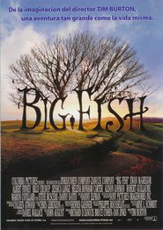 Big Fish (2003) - Peștele cel mare