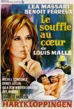 Le souffle au coeur – Suflu la inimă (1971)