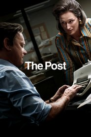 The Post (2017) - filme online hd