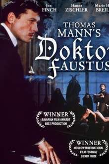 Doktor Faustus (1982) – filme online