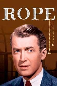 Rope - Funia (1948) - filme online