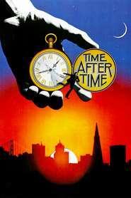 Time After Time - Maşina timpului (1979) - filme online