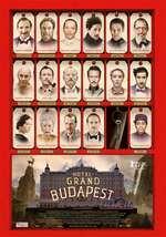 The Grand Budapest Hotel - Hotel Grand Budapest (2014) - filme online