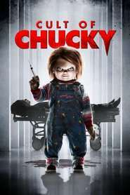 Cult of Chucky (2017) – filme online