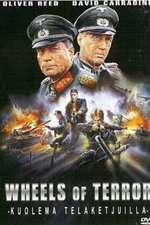 The Misfit Brigade - Frontul terorii (1987)