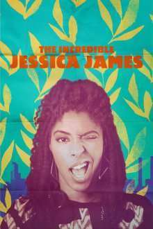 The Incredible Jessica James  (2017) - filme online