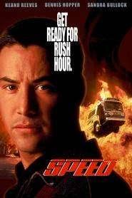 Speed - Speed: Cursa infernală (1994)