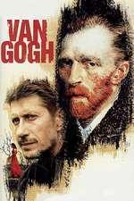 Van Gogh (1991) - filme online