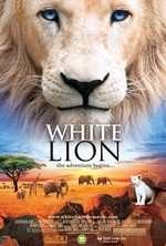 White Lion - Legenda leului alb (2010)