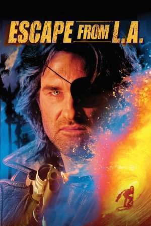 Escape from L.A. – Evadare din Los Angeles (1996) – filme online