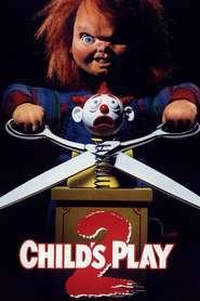 Child's Play 2 - Jucăria 2 (1990) - filme online