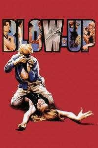 Blowup - Împușcătura (1966)