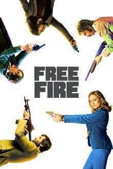 Free Fire (2016) – filme online