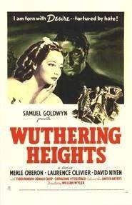 Wuthering Heights - La răscruce de vânturi (1939)