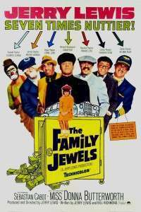 The Family Jewels (1965) - filme online