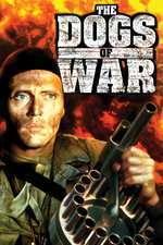 The Dogs of War - Câinii războiului (1980)