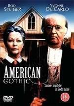 American Gothic (1988) - filme online