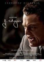 J. Edgar (2011) - filme online