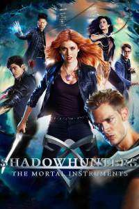 Shadowhunters (2016) Serial TV - Sezonul 02