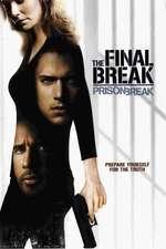 Prison Break: The Final Break (2009) - filme online