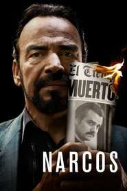 Narcos (2015) Serial TV - Sezonul 03