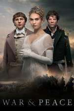 War and Peace (2016) - Miniserie TV