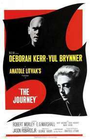 The Journey (1959)