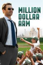 Million Dollar Arm (2014) - filme online