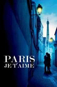 Paris, je t'aime - Orașul iubirii (2006)