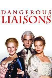 Dangerous Liaisons – Legături periculoase (1988) – filme online