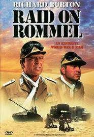 Raid on Rommel - Atac impotriva lui Rommel (1971) - filme online