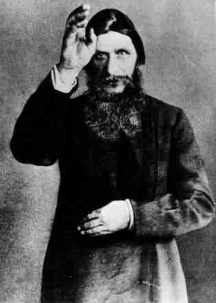 Rasputin – diavolul încarnat  documentar