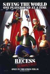 Recess: School's Out (2001) - Filme online gratis subtitrate in romana