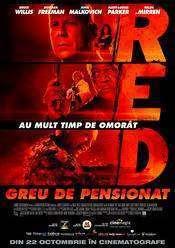 Red – Greu de pensionat (2010) – filme online