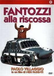 Fantozzi alla riscossa (1990) - Filme online