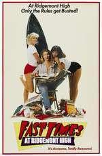 Fast Times at Ridgemont High - Colegiul Ridgemont (1982) - filme online