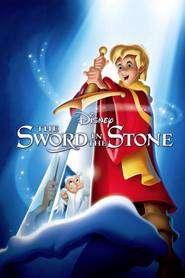 The Sword in the Stone - Sabia din stâncă (1963)