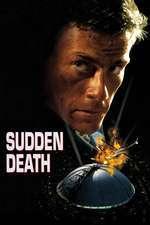 Sudden Death - Moarte instantanee (1995) - filme online
