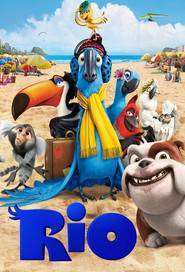 Rio (2011) - filme online gratis subtitrate