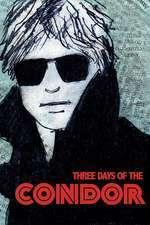 Three Days of the Condor - Cele trei zile ale condorului (1975) - filme online