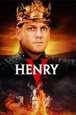 Henry V - Henric al V-lea (1989) - filme online