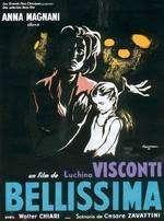 Bellissima (1951) Cea mai frumoasa - filme online